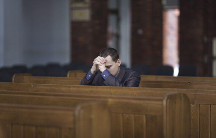 Lettera a un giovane cattolico solo a Messa
