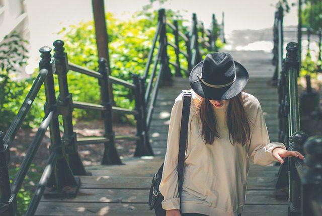 7 tappe per superare una crisi spirituale