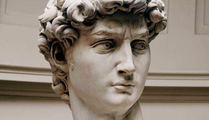 La storia di Davide ci spiega molte cose sul pensiero di Dio