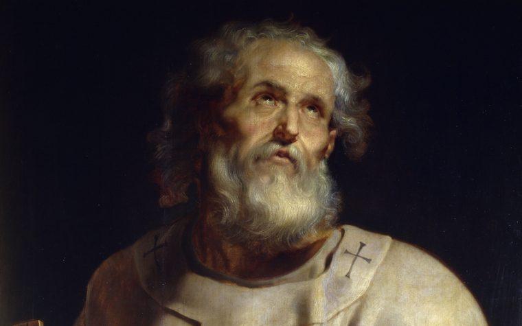 7 volte in cui San Pietro è stato davvero un tipo tosto