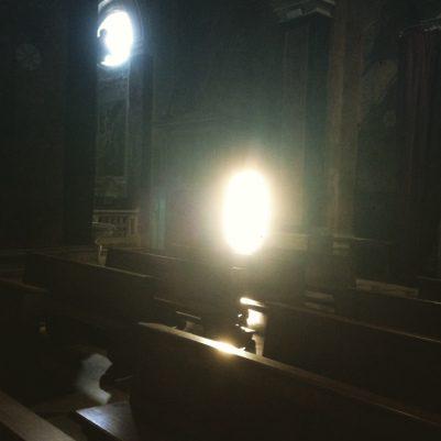 Chi ha paura delle preghiere per i morti?