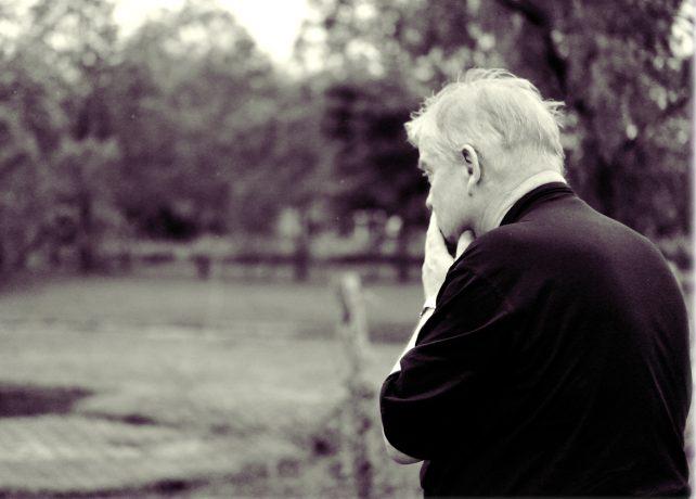 «Com'è difficile quando ci si sente rifiutati da quel Dio che si ama tanto»