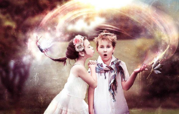 E se Peter Pan non fosse l'eterno adolescente ma l'angelo della morte?