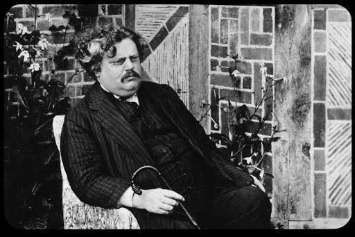 Chesterton contro Papa Francesco?