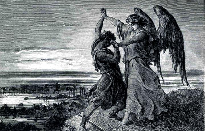 Lottare con Dio porta alla verità