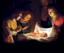 Come sarebbe la nascita di Gesù ai giorni nostri?