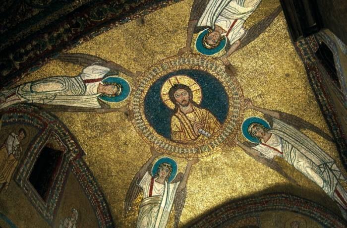 Dieci chiese segrete da non perdere a Roma