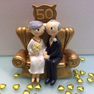 Un anniversario di matrimonio è una buona notizia