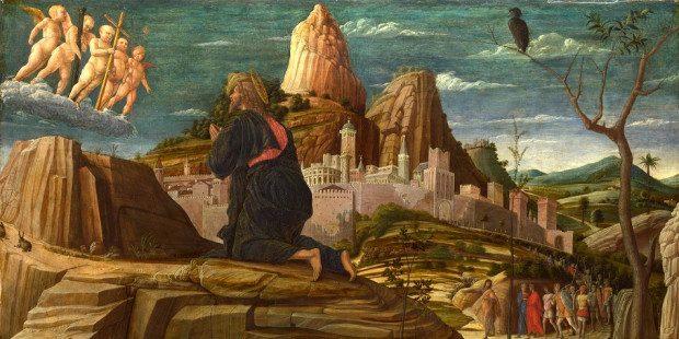 Passione di Cristo e passione della Chiesa secondo san Tommaso Moro