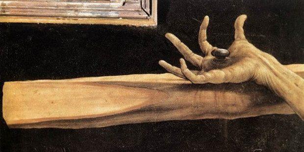 Veramente Cristo è stato abbandonato da Dio, sulla croce?