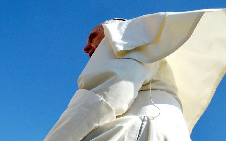 """La """"terza via"""" inaugurata da Francesco per conoscere e scoprire Dio"""