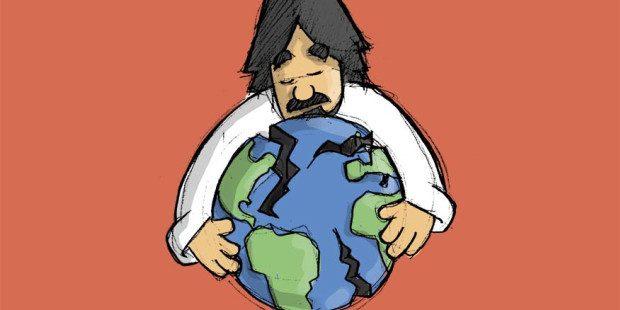 È vero che si avvicina la fine del mondo?